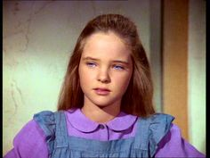 Melissa Sue Anderson (Little House on the Prairie)