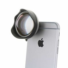 Innovatieve giveaway: Smart Phone Zooooom Lens - Extreme zoom-in! Zoom Lens, Easy To Use, Apple Tv, Smartphone, Giveaways