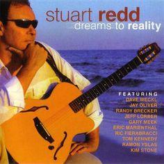 Stuart Redd edita Dreams to Reality