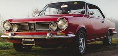 #IKA Renault #Torino Coupé TS 1970. http://www.arcar.org/ika-renault-torino-coupe-ts-1970-76407