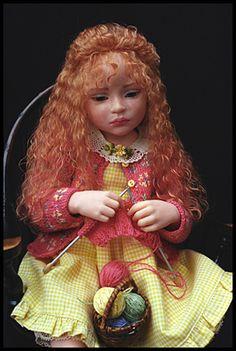 Gallery2002 Doll 5 Dale Zentner