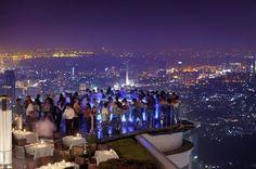 10 Rooftops Bar incontournables à Bangkok - Bangkok - thailande-fr.com