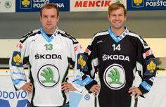 BK Mladá Boleslav 2015/16 jersey Hockey Sweater, Ice Hockey, Twitter, Sports, Sweaters, Tops, Hs Sports, Sweater, Sport