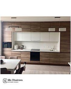 Este posibil ca imaginea să conţină: bucătărie şi interior Modern Kitchen Interiors, Kitchen Remodel, Kitchen Design, Kitchen Decor Apartment, Kitchen Interior Design Modern, Home Decor Kitchen, Kitchen Room Design, Kitchen Interior, Kitchen Furniture Design