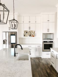 Home - Pioneer Cabinetry Wine Storage, Walk In Pantry, Quartz Countertops, New Builds, Estate Homes, Modern Farmhouse, Kitchen Cabinets, Home Decor, Butler Pantry