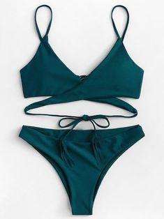 2020 New Shapewear Swimsuit Romper Swimsuit Tk Maxx Swimwear Chlorine Resistant Swimwear – cantellm Mode Du Bikini, Bikini Swimwear, Summer Bathing Suits, Girls Bathing Suits, Swim Suits Women, Best Swimsuits, Women Swimsuits, Vintage Bikini, Teen Fashion