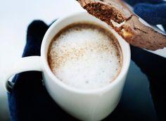 Chocholate: Hot chocolate/Lämmin suklaajuoma