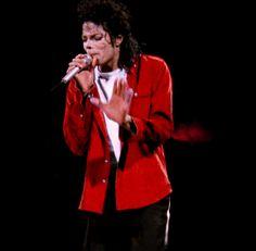 Michael Jackson GIFt