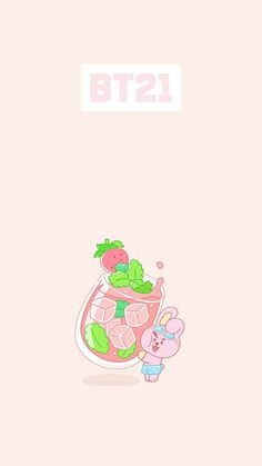 New cookies muscle 25 Ideas Kawaii Wallpaper, Bts Wallpaper, Iphone Wallpaper, Bts Chibi, Bts Bangtan Boy, Bts Jimin, Fanart Bts, Pelo Anime, Line Friends