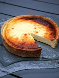 oeuf, crême fraîche, lait, farine, sucre vanillé, sucre vanillé, beurre, fromage blanc, maïzena, sel, sucre, sucre