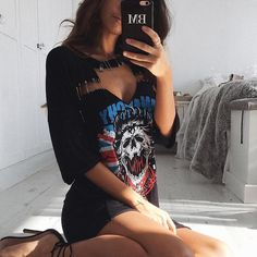 2017 Summer Women Sexy V Neck Short Sleeve Skull Printed Dresses Casual Female Dating Pin Stitching Cotton Plus Size Dress S-XL