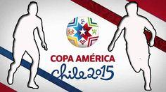 Copa América 2015: las promesas de las principales selecciones participantes. Coutinho y Lamela estan dentro de las promesas de esta Copa America 2015.