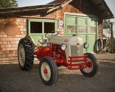 11 Best Old Tractors images in 2015 | Antique cars, Ford