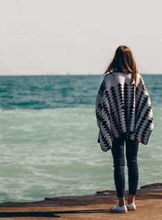 Wave hello. Cinemagraph by Sandy Noto.