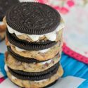 Just added my InLinkz link here: http://www.somethingswanky.com/100-oreo-desserts/
