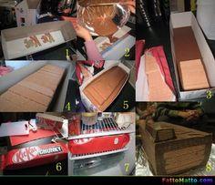 Super KitKat - via FattoMatto.com - #FattoMatto