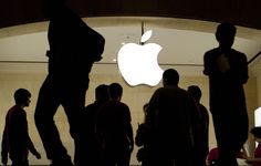 ...And what about Etsy and others???  Apple Inc. is facing a potential tax bill running into billions of euros, with the European Union poised to release a finding into the company's dealings in Ireland as soon as Tuesday, according to people familiar with the situation.