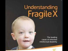 Understanding Fragile X - 6-minute version Fragile X Syndrome #fragilex #fragilexsyndrome