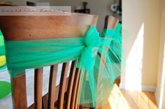 Southern Lovely: St. Patty's {Green} Party