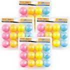 Schildkrot Colour Pop Table Tennis Balls - 4 Dozen.