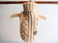 Knit Roll Neck Jumper Mia