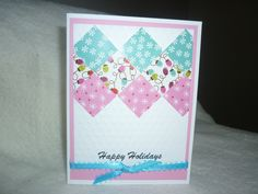 Holiday Card by Wrightcards on Etsy