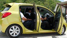Roominess Mitsubishi Mirage, Vehicles, Cars, Car, Vehicle, Tools
