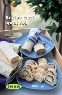 Make this New Year's Eve party one to remember! This tasty Swedish appetizer is the perfect companion to a good beer!