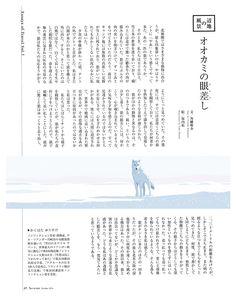 """JAL """"SKYWARD"""" magazine on Behance"""