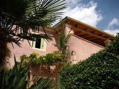 Stone Villa in Skripero, Corfu in Corfu