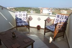 Olivium Sea View Duplex Apartment -  This lovely homely complex is just a little outside of Altinkum.  Its lovely location and fantastic view is one of the many things this apartment in Turkey has going for it! It is also in a lovely spot being close to the Ancient temple of Apollo, and surrounded by Olive trees. Price: £56,500