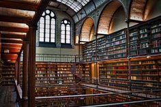 Rijksmuseum, Amsterdam, The Netherlands by Kamran K on 500px