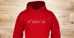 Canada Always In My Heartbeat Sweatshirt from LOVE CANADA, a custom product made just for you by Teespring. With world-class production and customer support, your satisfaction is guaranteed.