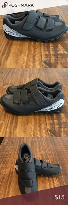 170f3c46de5 Shimano MTB Shoes Shimano Mountain Bike Shoes Size There is one small scuff  on them. Priced to sell!