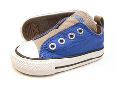 Converse Chuck Taylor Slip-Ons For Toddlers