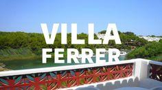 Hostal Villa Ferrer en Port d'Addaia, Menorca, España. Las mejores imáge...