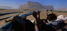 Wim Wenders | Return to Timbuktu – a documentary by Michael Meredith