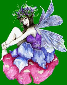 whimsical fairy pictures - Google Search