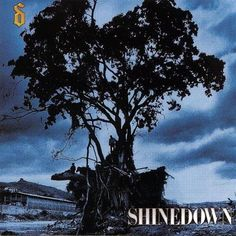 """Happy 13th Anniversary to """"Leave a Whisper""""! Released On This Day in 2003. @TheBrentSmith @ZMyersOfficial @EbassProd @BKerchOfficial @Shinedown #Shinedown"""