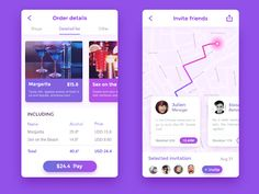 Party And Drink APP