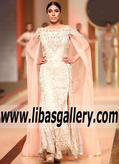 Don't look no more..we have the ideal Gown for you. It's flawless, appropriate and versatile for any occasion. For more details, go to our website. www.libasgallery.com in #UK #USA #Canada #Pakistan #India #Australia #SaudiArabia #Norway #Sweden #Scotland #Dubai #Behrain #Qatar #NewZealand #Austria #Switzerland #Denmark #Ireland #Mauritius #Netherland #France #Germany #gowns #fashiongown #style #bride #luxurywedding #chic #gowns #bcw #QHBCW2017 #customgowns