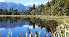New Zealand: South Island West Coast Drive - Routes and Trips Driving In New Zealand, New Zealand South Island, West Coast, Trips, Travel, Viajes, Traveling, Destinations