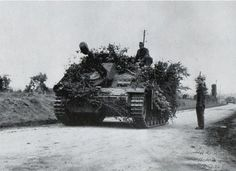 (2) Quora Warring States Period, Ww2 History, Ww2 Tanks, Korean War, German Army, D Day, Armored Vehicles, Normandy, Dioramas