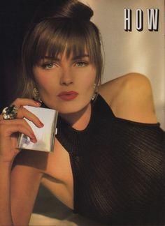 Image result for paulina porizkova 1987