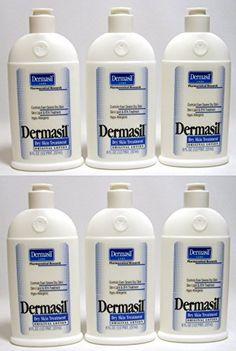 Dermasil Original Lotion 8 fl oz 6 bottles * More info could be found at the image url.
