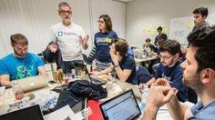 """La Stampa - Febbre da startup, si rischia la bolla """"Otto su dieci falliscono in tre anni"""""""