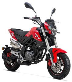 Benelli TNT 125 #benelli #benellitnt #benellitnt125 #tnt125 #motorrad #motorcycle #moto