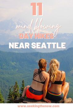 WOW! This is the best list of day hikes in Washington I have found so far! Cant wait to get out and do these Washington Hikes with my friends! Washington Camping, Washington State, Adventure Aesthetic, Hiking Quotes, Adventure Photography, Travel Photography, Day Hike, Adventure Travel, Adventure Quotes