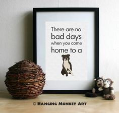 Animal Inspired by Monique Fletcher on Etsy Typography Prints, Quote Prints, Design Show, My Design, Monkey Art, When You Come Home, Cute Presents, No Bad Days, House Rules