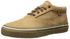 Sperry Top-Sider Men's Striper Chukka…